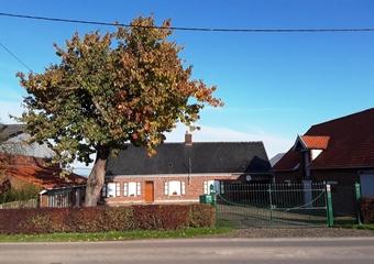 Vente Maison 5 pièces 110m² Boeschepe - Photo 1