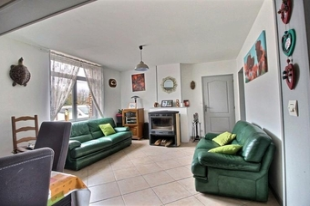 Vente Maison 8 pièces 150m² Hazebrouck (59190) - photo