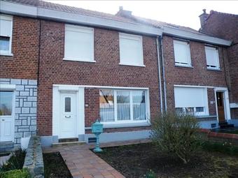 Vente Maison 5 pièces 73m² Godewaersvelde (59270) - Photo 1