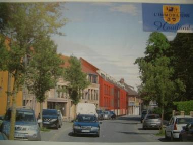 Vente Appartement Wormhout (59470) - photo