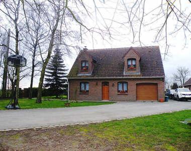 Vente Maison 8 pièces 139m² Herzeele (59470) - photo