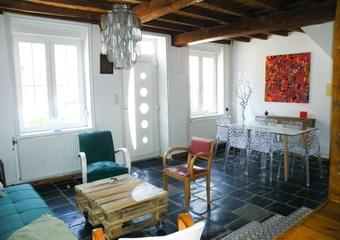 Vente Maison 5 pièces 80m² Steenvoorde - photo