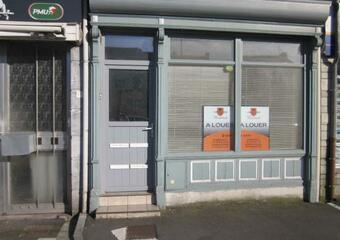 Location Commerce/bureau 20m² Wormhout (59470) - photo