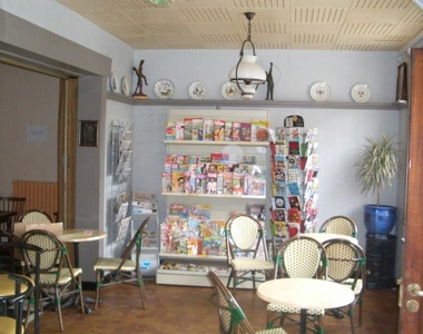 Vente Fonds de commerce 60m² Herzeele - photo