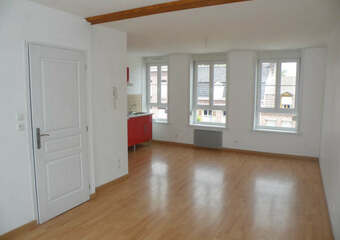 Location Appartement 4 pièces 56m² Wormhout (59470) - photo