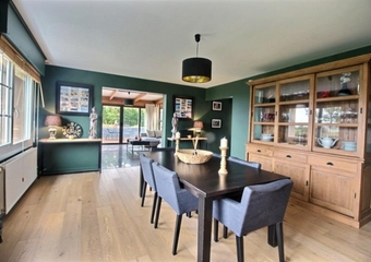 Vente Maison 8 pièces 230m² Steenvoorde - photo