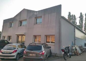 Location Commerce/bureau 3 140m² Caëstre (59190) - photo