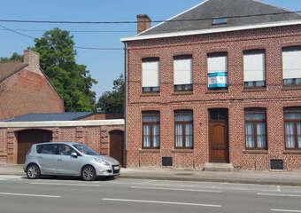 Vente Maison 5 pièces 130m² Wormhout (59470) - Photo 1