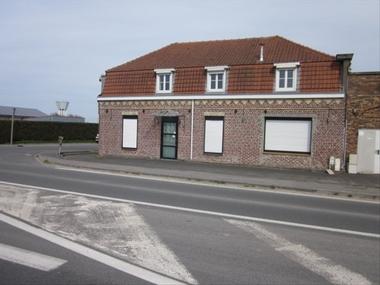 Vente Immeuble Quaëdypre (59380) - photo