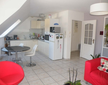Location Appartement 2 pièces 50m² Wormhout (59470) - photo