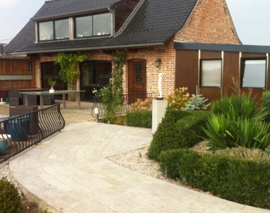 Vente Maison 4 pièces 230m² Winnezeele (59670) - photo