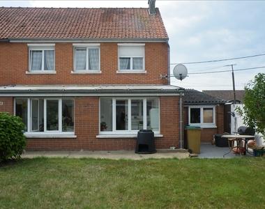 Location Maison 6 pièces 117m² Wormhout (59470) - photo