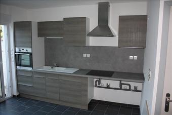 Location Maison 5 pièces 98m² Godewaersvelde (59270) - Photo 1