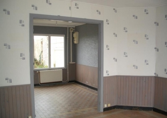 Vente Maison 70m² Wormhout - photo