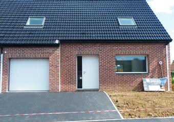 Location Maison 4 pièces 94m² Herzeele (59470) - photo