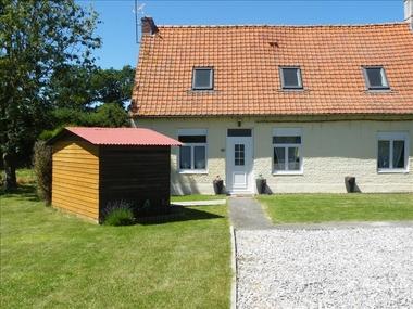 Location Maison 4 pièces 90m² Rubrouck (59285) - photo