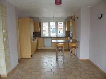 Location Maison 4 pièces 80m² Caëstre (59190) - Photo 1