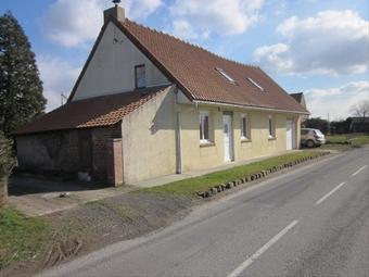 Vente Maison 5 pièces 125m² Herzeele (59470) - Photo 1