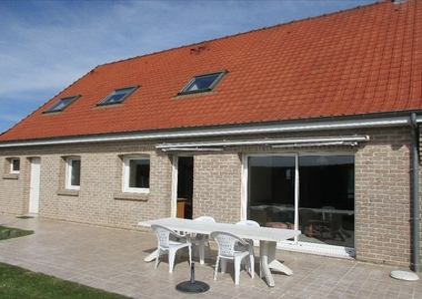 Vente Maison 7 pièces 134m² Cassel (59670) - photo