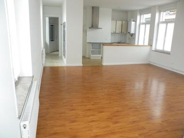 Vente Appartement 4 pièces Steenvoorde (59114) - photo