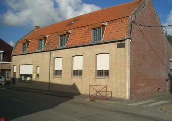 Vente Immeuble 260m² Wylder (59380) - photo
