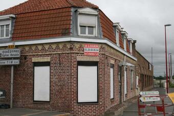 Vente Fonds de commerce 200m² Quaëdypre (59380) - photo