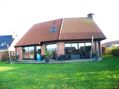 Vente Maison 7 pièces 130m² Steenvoorde (59114) - photo
