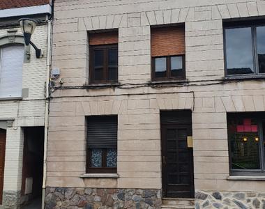 Vente Immeuble 4 pièces 100m² STEENVOORDE - photo