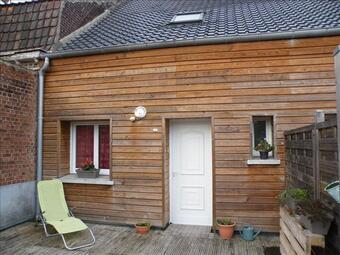Vente Appartement 4 pièces 66m² Wormhout (59470) - photo