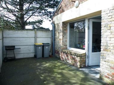 Location Appartement 2 pièces 46m² Houtkerque (59470) - photo
