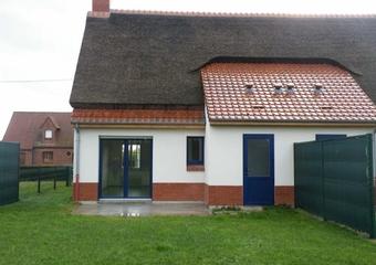 Location Maison 3 pièces 65m² Arnèke (59285) - photo