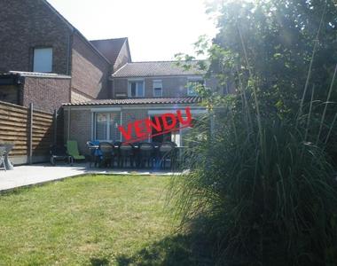 Vente Maison 6 pièces 145m² Steenvoorde - photo