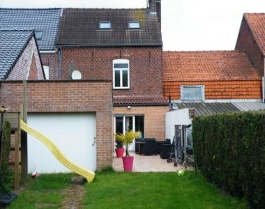 Location Maison 4 pièces 110m² Wormhout (59470) - photo