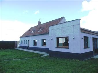 Vente Maison 6 pièces 160m² Steenvoorde (59114) - photo