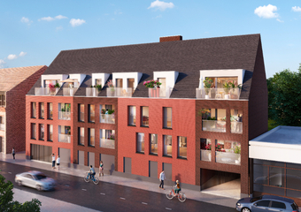 Vente Immeuble 4 pièces 91m² WORMHOUT - Photo 1