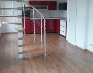 Vente Appartement 3 pièces 62m² Wormhout (59470) - photo
