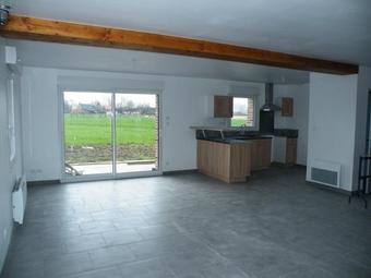 Location Maison 4 pièces 100m² Houtkerque (59470) - Photo 1