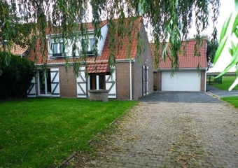 Vente Maison 135m² Steenvoorde - photo