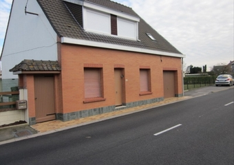 Vente Maison 5 pièces 115m² Wormhout (59470) - photo