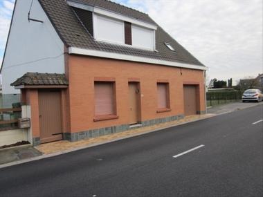 Vente Maison 5 pièces 115m² Wormhout (59470) - photo