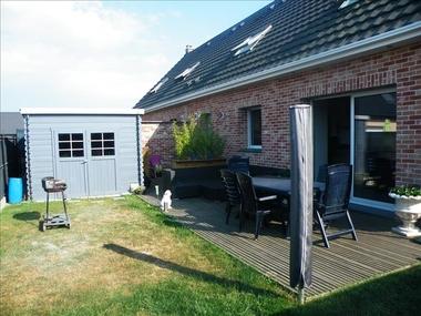 Location Maison 4 pièces 90m² Wormhout (59470) - photo