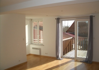 Vente Appartement 4 pièces 80m² Wormhout (59470) - Photo 1