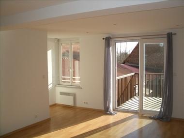 Vente Appartement 4 pièces 80m² Wormhout (59470) - photo