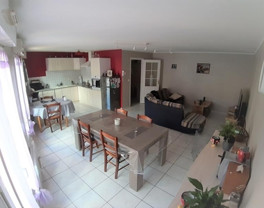 Location Appartement 3 pièces 72m² Wormhout (59470) - photo