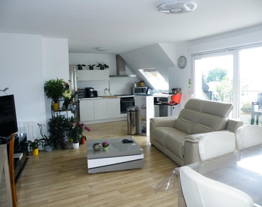 Location Appartement 3 pièces 80m² Wormhout (59470) - photo