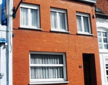 Vente Maison 8 pièces 110m² Steenvoorde - photo