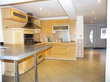 Vente Maison 6 pièces 117m² Steenvoorde (59114) - photo