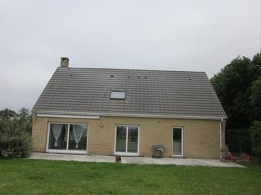 Vente Maison 7 pièces 143m² Wormhout (59470) - photo