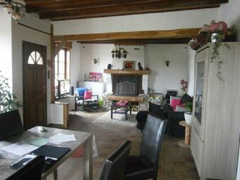 Vente Maison 8 pièces Zegerscappel (59470) - photo