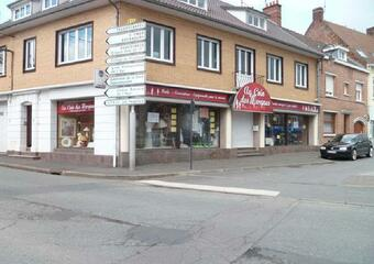 Location Fonds de commerce 90m² Wormhout (59470) - photo